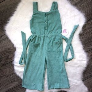 Other - Girl Boutique Jumpsuit